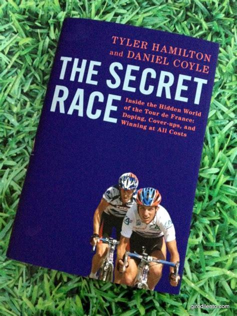 Secret Race book review the secret race by hamilton and daniel