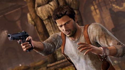 uncharted film 2017 the upcoming uncharted movie will star spider man