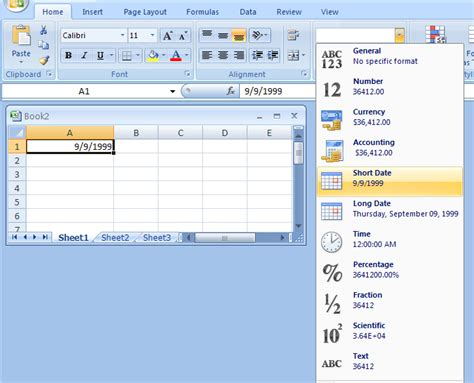 date format excel java dates in excel