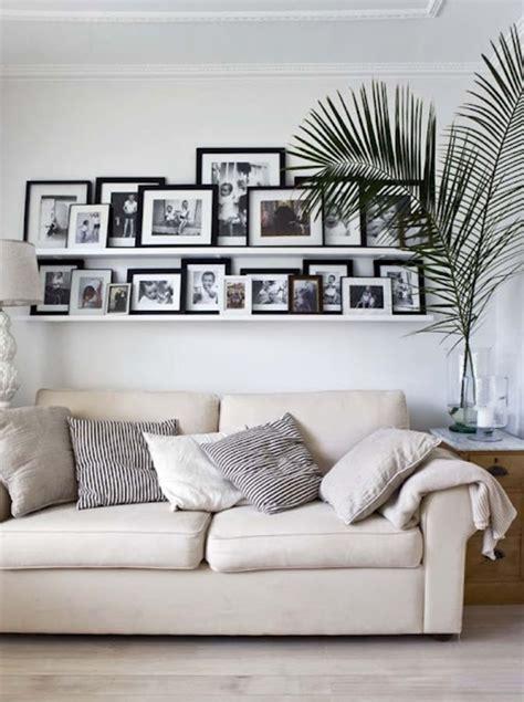 wand mit bildern gestalten wohnzimmerw 228 nde ideen suchen sie nach innovativen ideen