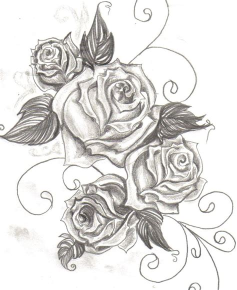 250 best tattoo old roses images on pinterest
