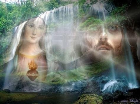 imagenes de jesus y maria juntos imagens de jesus cristo e nossa senhora juntos pesquisa
