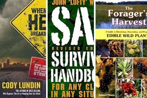 survival books disaster recovery plan for a small business storage