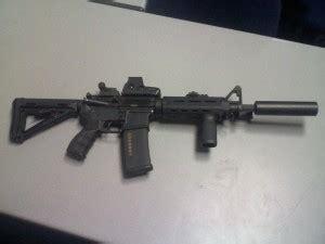 tempe police seek swat officer's stolen ar 15 rifle east