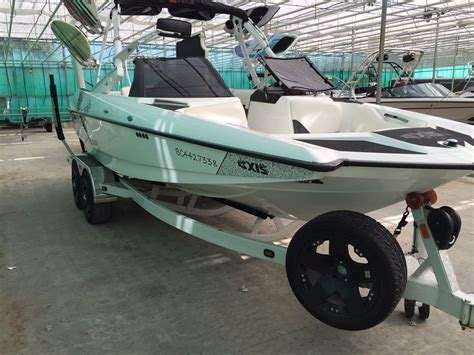 axis boats for sale canada axis a22 vandall boat for sale from usa