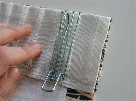 pinch pleat drapes diy diy pinch pleat drapes sewing for the home pinterest