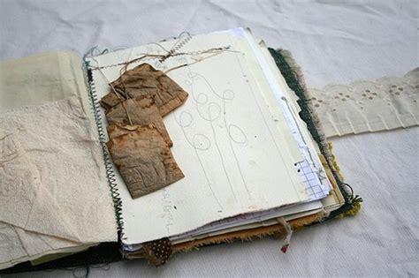 Journal Handmade - beautiful handmade journal journals notebook