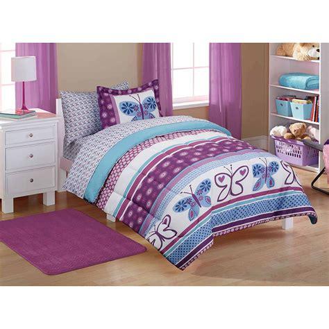 purple polka dot bedding girls purple bedding choosing the cute and cozy cool