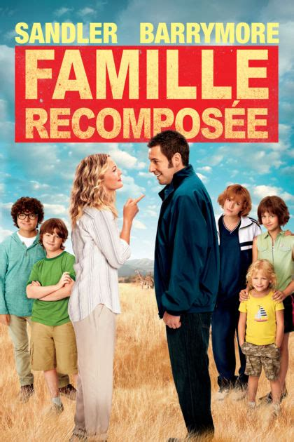 film lucu adam sandler famille recompos 233 e blended sur itunes