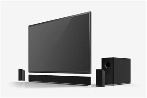 soundbar vs surround sound systems is there a difference