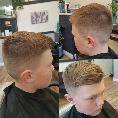 the best boys haircuts of 2019 25 popular styles boys