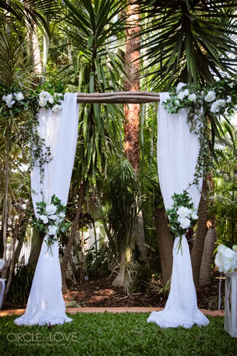 Wedding Arbor Hire Perth by Garden Wedding Arch Hire Gold Coast 1 Of 1 Circle Of