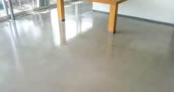 self leveling cement floor contractor self leveling