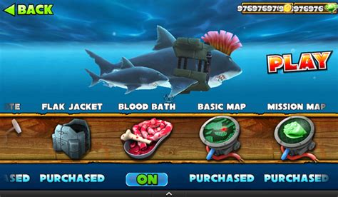 hungry shark full version apk hungry shark evolution android full hile mod apk v5 8 0