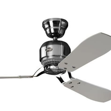 Ceiling Fan Warehouse by Industrie Ii Ceiling Fan Brushed Chrome 52 Quot