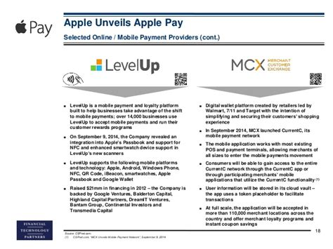 Amc Gift Card Balance Phone Number - ft partners research apple unveils apple pay comprehensive overvie