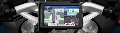 Motorrad Navigation 2014 by Navigator V Bmw Motorrad