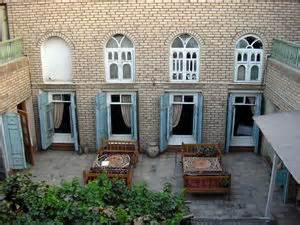 Komil House k komil hotel in bukhara discounts