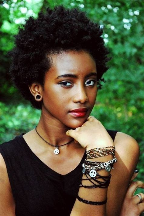 how to make my twa afro curly pic 21 twa styles that will make you wonder why you ever grew