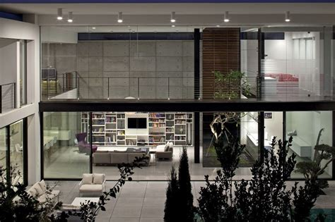 bauhaus home contemporary bauhaus style home in haifa