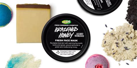 11 Best Lush Cosmetics Products 2018 Natural Cosmetics