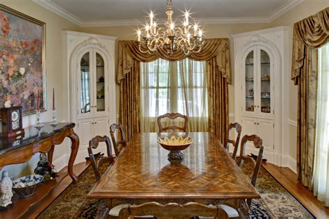 corner cabinets for dining room westport ct corner cabinets in dining room traditional dining room new york by culin
