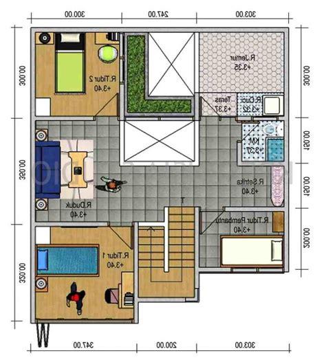 desain dapur 2 x 2 foto rumah minimalis terbaru 2017 home design idea