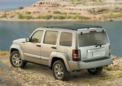 For 2008 Jeep Liberty Car Maniax And The Future Jeep Liberty 2008