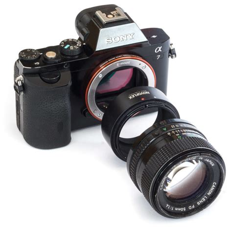 sony a7 best lens why manual lenses on the sony a7 series are a smart choice