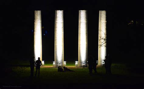 morton arboretum lights lights at morton arboretum illumination