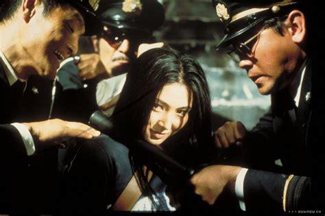 film fantasy violenti 女囚701号 さそり 伊藤俊也 devil s own別館
