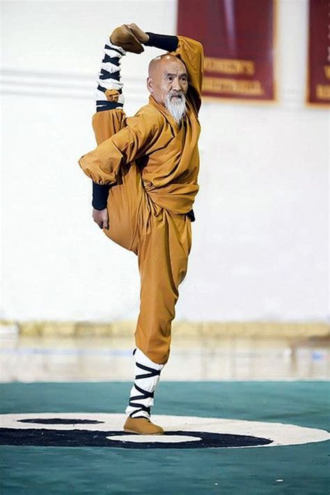 shaolin martial arts 40 peaceful and solid shaolin monk martial art