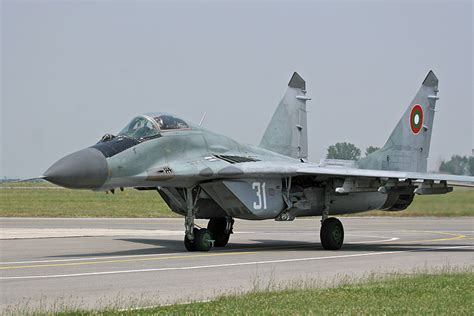 the bulgarian air force bulgaria s government to decide on new fighter planes in june defence blog