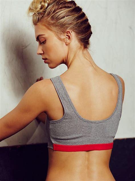 You Ve Bra Sport 111 Grey 1543 best bra bh images on bra tops bra and