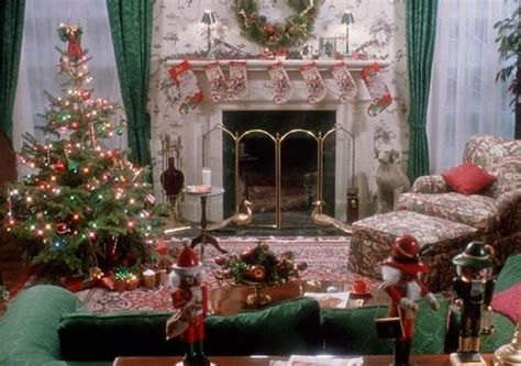 home alone christmas decorations throwbackthursday the decor of home alone