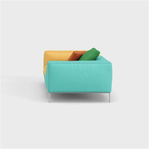 colored sofa side2 levelk pro