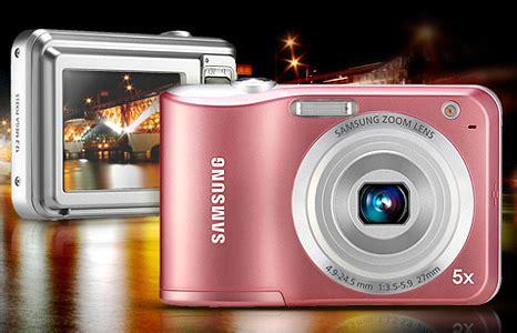 Kamera Samsung Es28 daftar harga kamera digital baru garansi resmi update