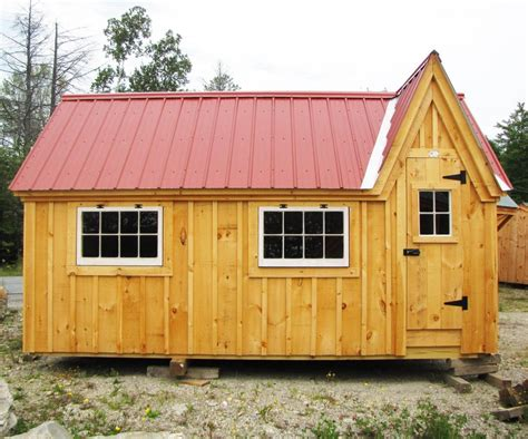 house listings tiny house listings usa artistic pyramid roof shape and brightly colored wall paint