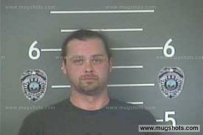 Pike County Kentucky Arrest Records David Caudill Mugshot David Caudill Arrest Pike County Ky