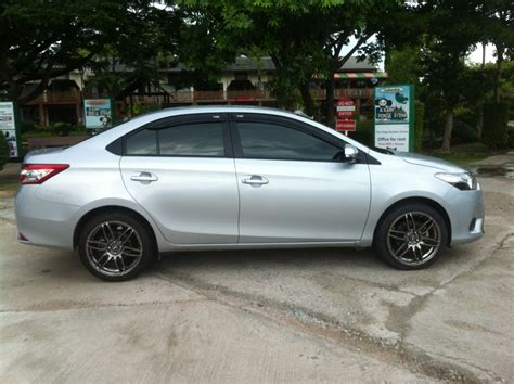 Toyota Vios G 2013 toyota vios g new 2013 for sale pattaya used cars for