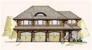 Architecturaldesigns Com Plan W12442ne Garage Carriage House Plans Amp Home Designs