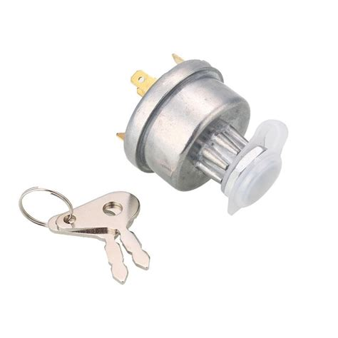 boat glow plug car engine start push button switch boat truck tractor