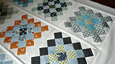 Patchwork Quilt Squares - squares and a winner mad about patchwork