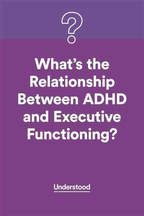 transforming adhd simple effective attention and regulation skills 10 ideas about executive functioning on