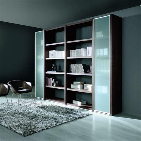 libreria 02 librer 237 a para oficina altura 215 cms con 5