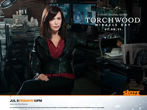 Torchwood Miracle Day Free Torchwood Miracle Day Torchwood Wallpaper 23273701 Fanpop
