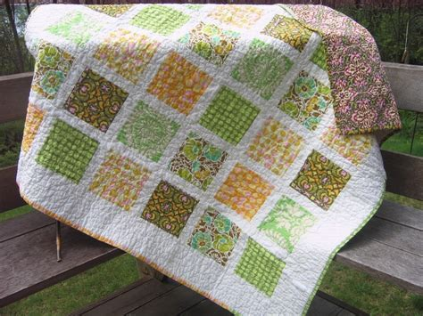Quilts For Beginners by Quilt Pattern Quarters Easy Beginner Fast