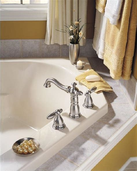 Bathtub Faucet Repair by Bathroom Bathtub Faucet Repair How To Repair A Leaking