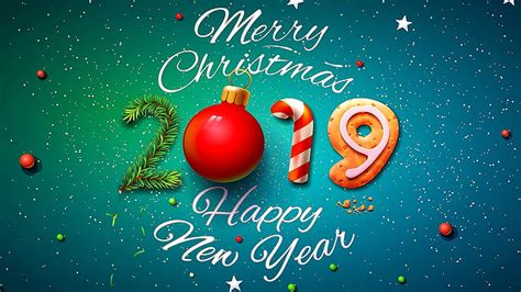 hd wallpaper happy  year  merry christmas wallpaper flare