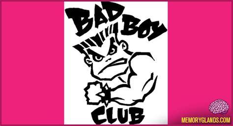 bad boyz tattoo bad boy club memory glands nostalgic photos